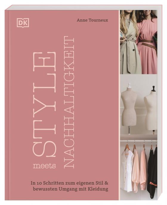 Cover-Bild Style meets Nachhaltigkeit
