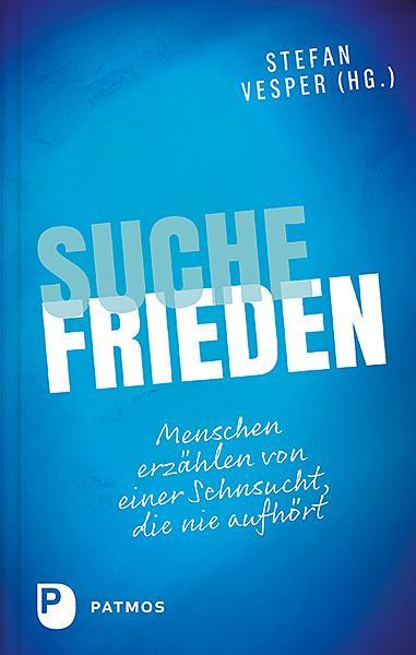 Cover-Bild Suche Frieden