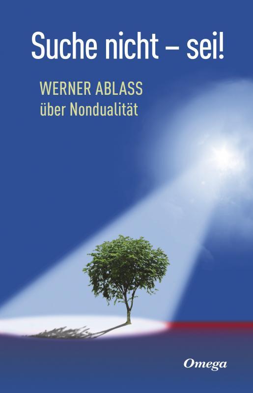 Cover-Bild Suche nicht - sei!