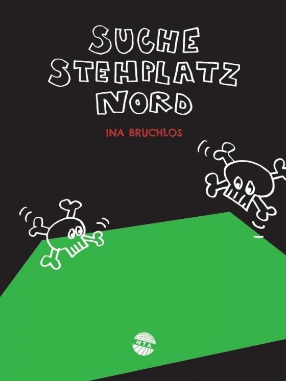 Cover-Bild Suche Stehplatz Nord
