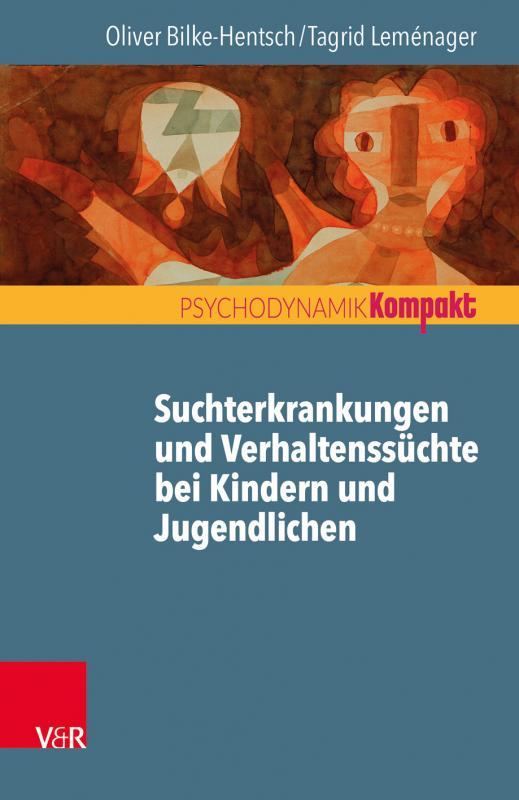Cover-Bild Suchtmittelgebrauch und Verhaltenssüchte bei Jugendlichen und jungen Erwachsenen