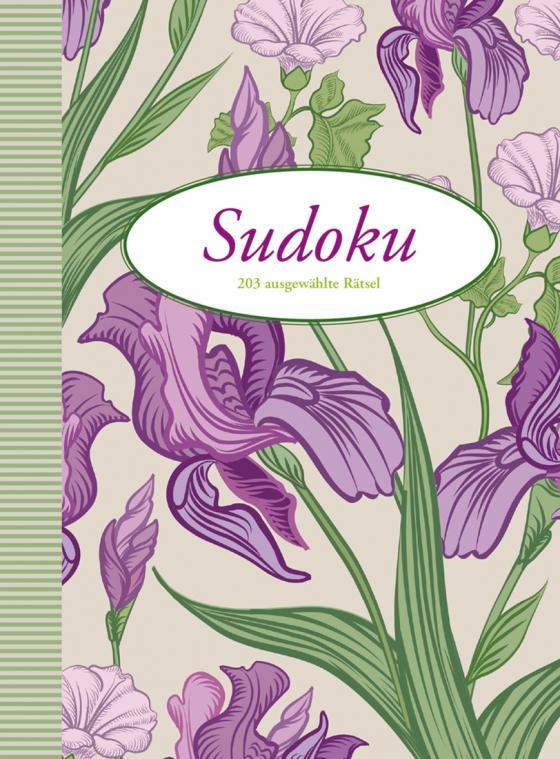 Cover-Bild Sudoku Deluxe Bd. 12
