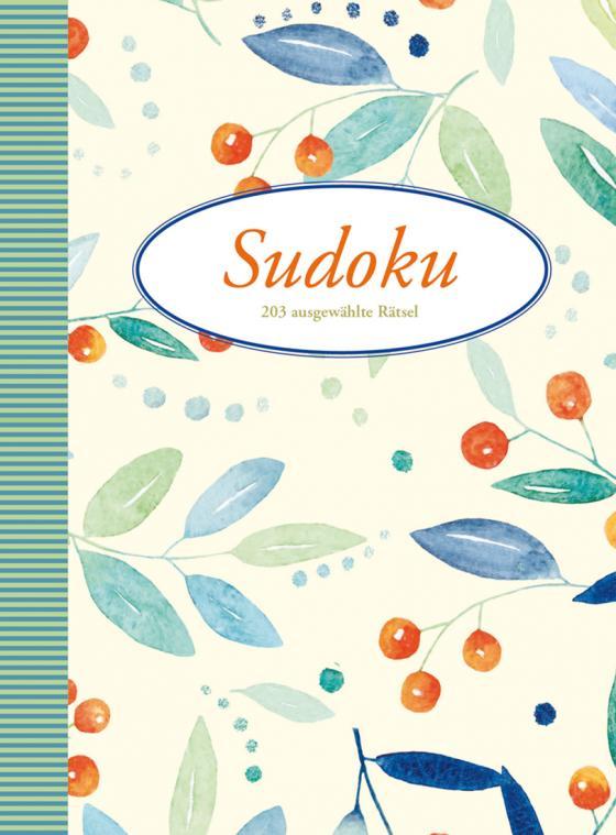 Cover-Bild Sudoku Deluxe Bd. 14