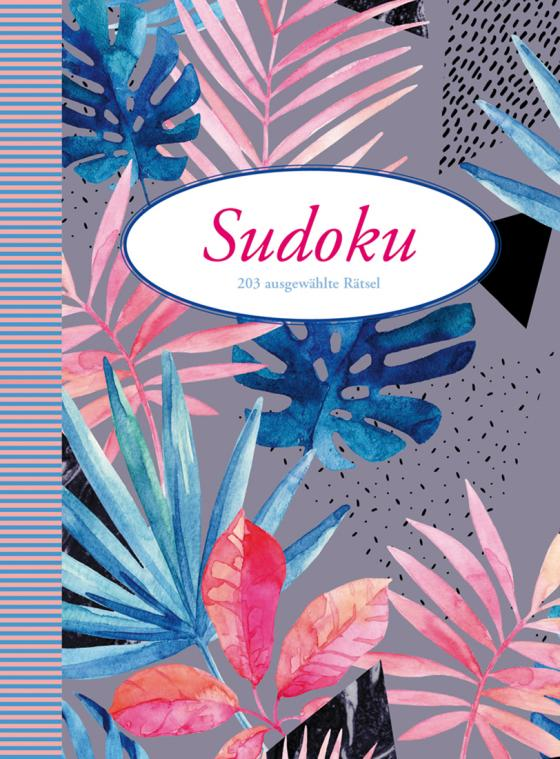 Cover-Bild Sudoku Deluxe Bd. 15