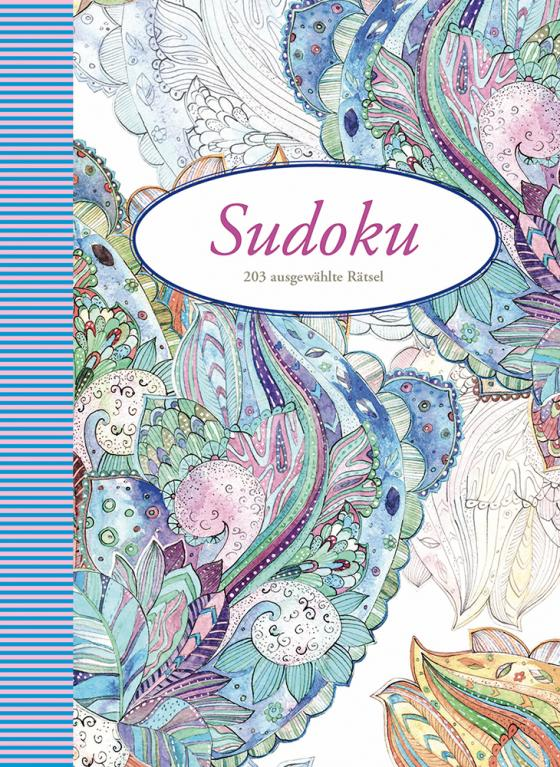 Cover-Bild Sudoku Deluxe Bd. 18