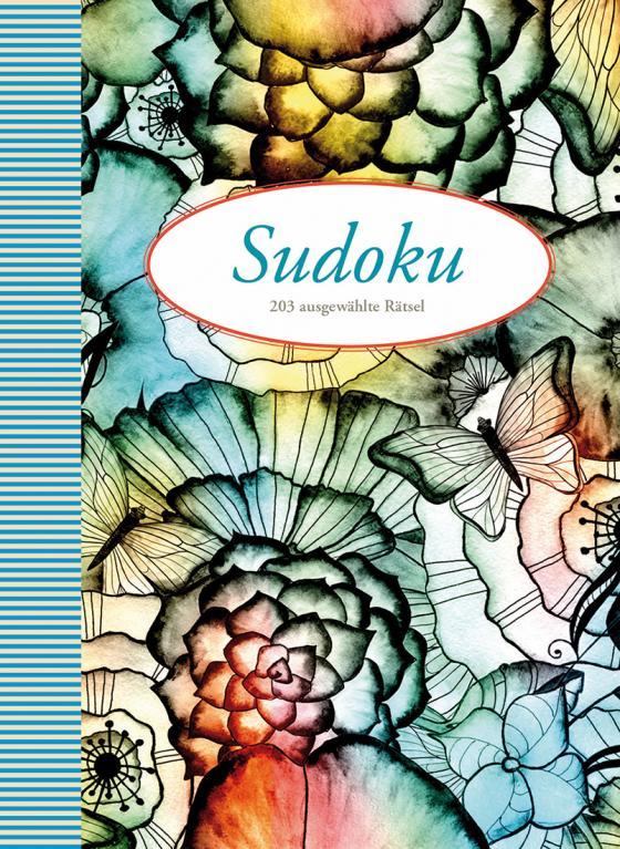 Cover-Bild Sudoku Deluxe Bd.19