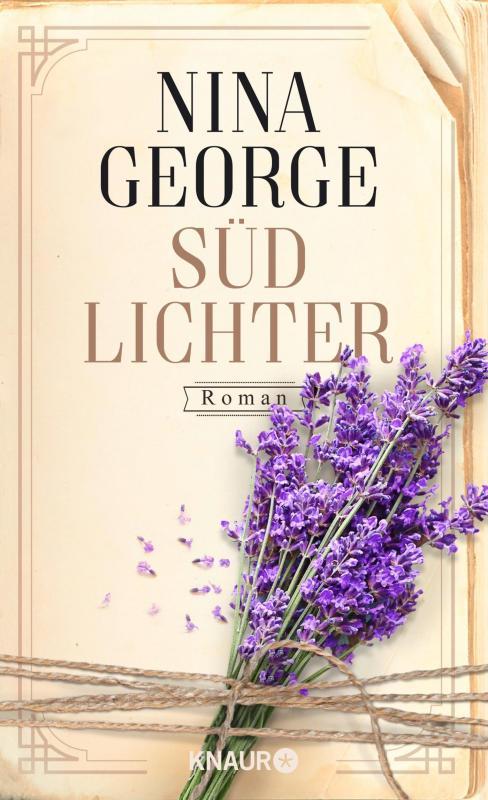 Cover-Bild Südlichter