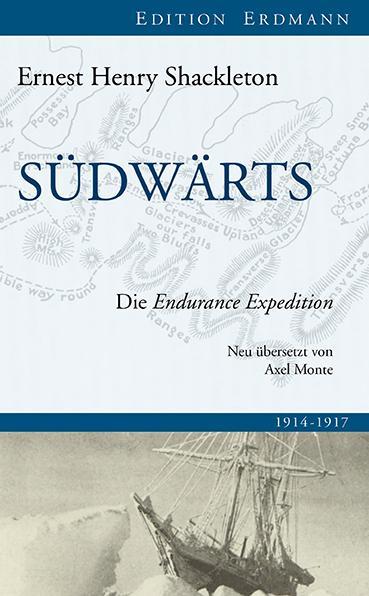 Cover-Bild Südwärts