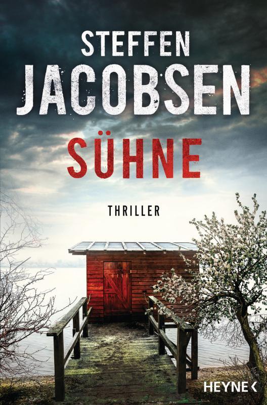 Cover-Bild Sühne
