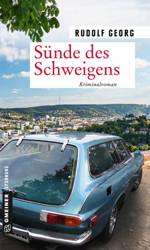 Cover-Bild Sünde des Schweigens