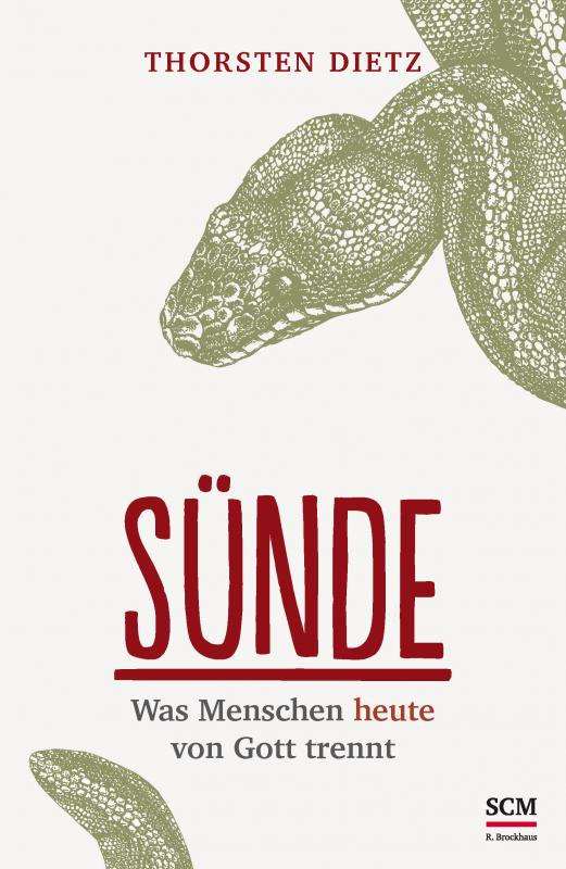 Cover-Bild Sünde