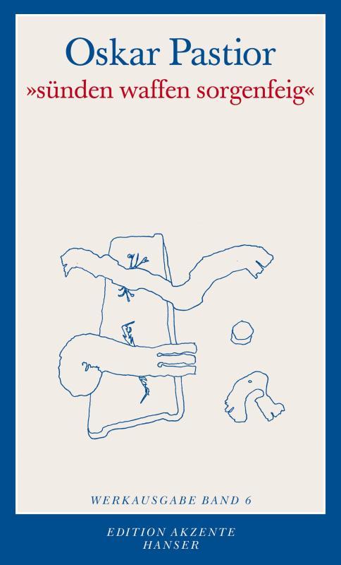 Cover-Bild sünden waffen sorgenfeig