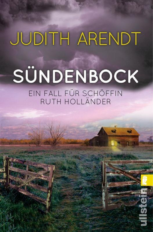 Cover-Bild Sündenbock