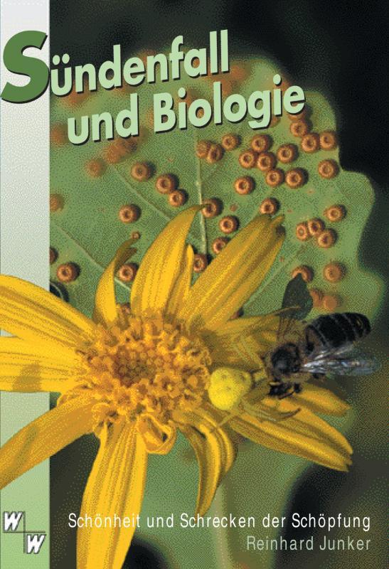 Cover-Bild Sündenfall und Biologie