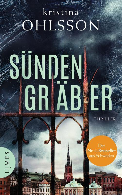 Cover-Bild Sündengräber
