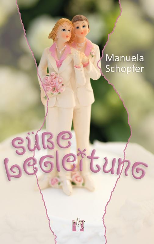Cover-Bild Süße Begleitung