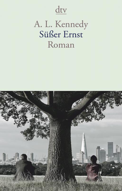 Cover-Bild Süßer Ernst