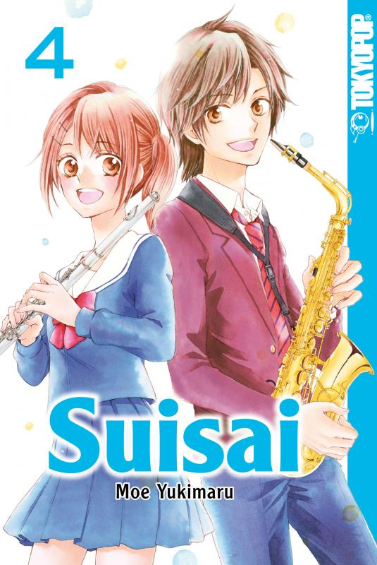 Cover-Bild Suisai 04