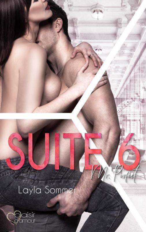 Cover-Bild Suite 6: Mr. Perfect