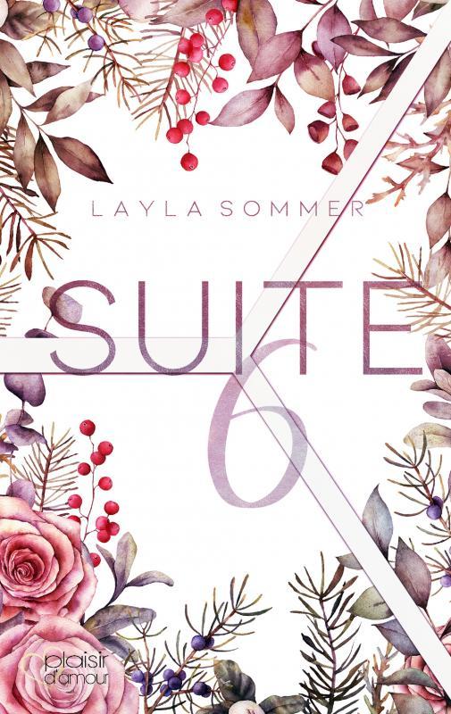 Cover-Bild Suite 6