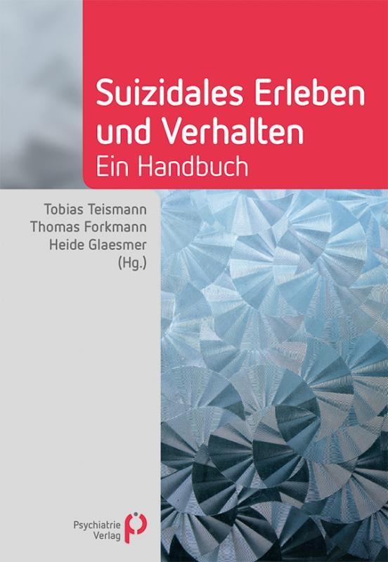 Cover-Bild Suizidales Erleben und Verhalten