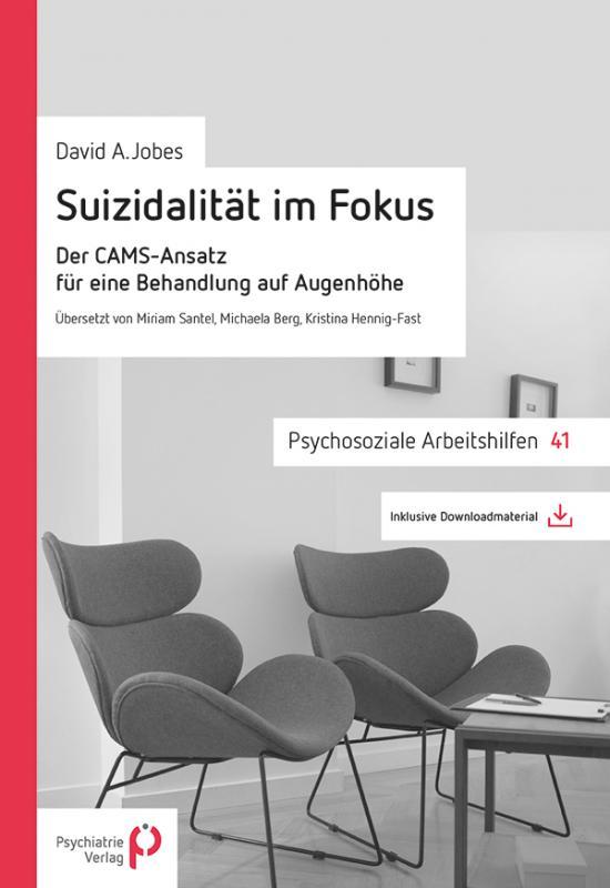Cover-Bild Suizidalität im Fokus