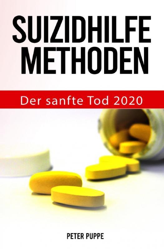 Cover-Bild Suizidhilfe Methoden