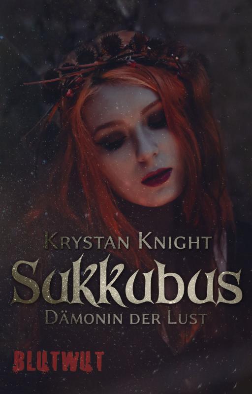 Cover-Bild Sukkubus