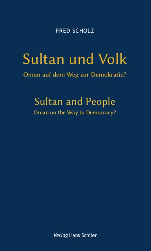 Cover-Bild Sultan und Volk