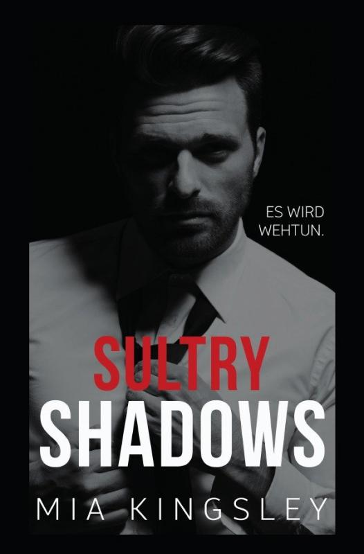 Cover-Bild Sultry Shadows