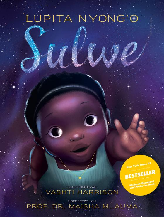 Cover-Bild Sulwe