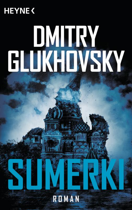 Cover-Bild Sumerki