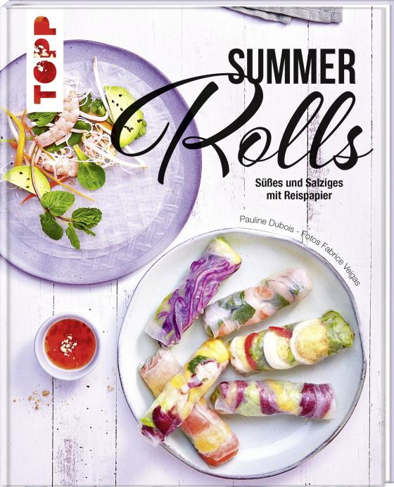 Cover-Bild Summer Rolls