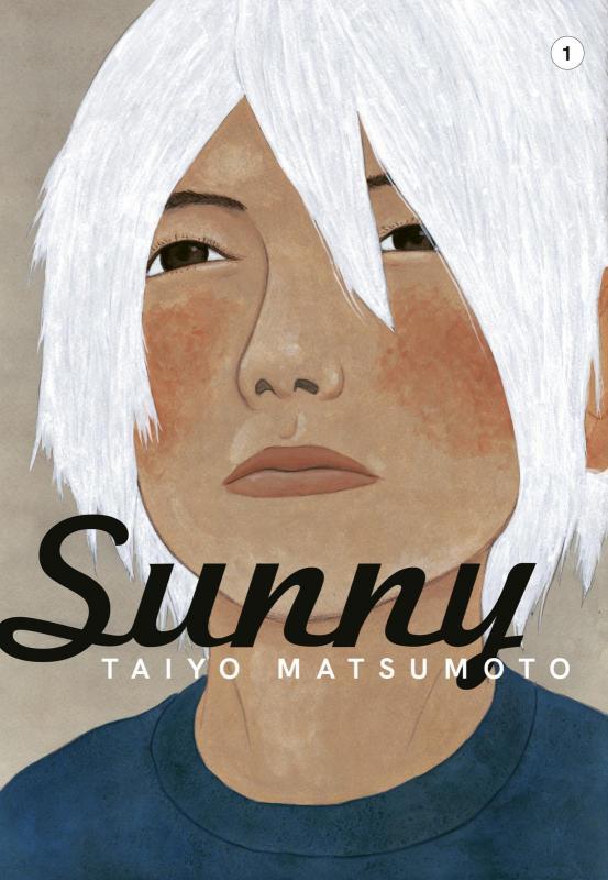 Cover-Bild Sunny 1