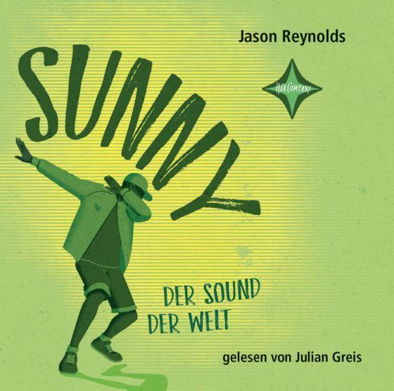 Cover-Bild Sunny: Der Sound der Welt