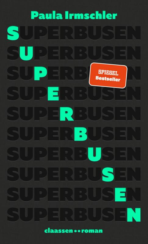 Cover-Bild Superbusen