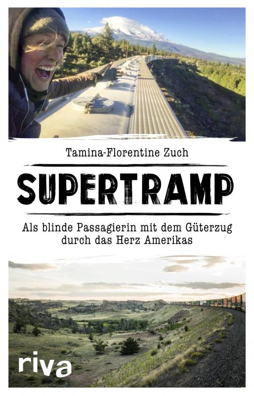 Cover-Bild Supertramp