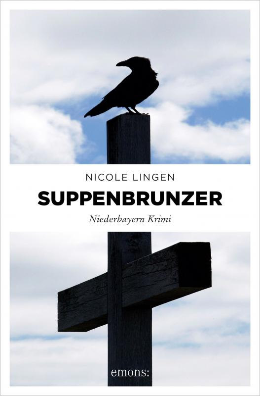 Cover-Bild Suppenbrunzer