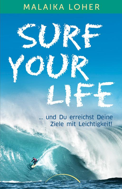 Cover-Bild Surf your life