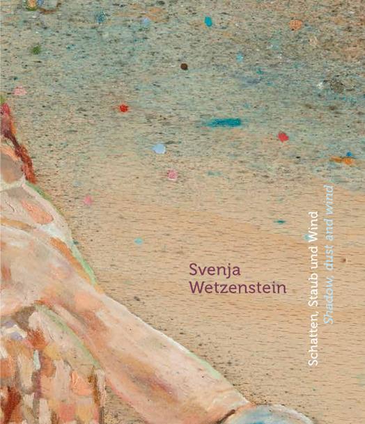 Cover-Bild Svenja Wetzenstein