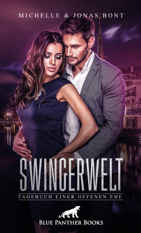 Cover-Bild SwingerWelt – Tagebuch einer offenen Ehe   Erotische Geschichten