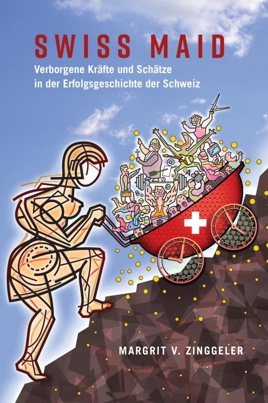 Cover-Bild Swiss Maid