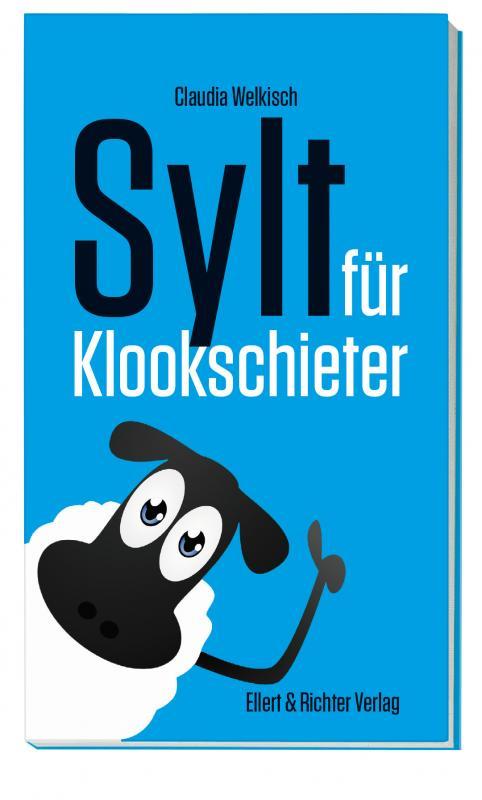 Cover-Bild Sylt für Klookschieter