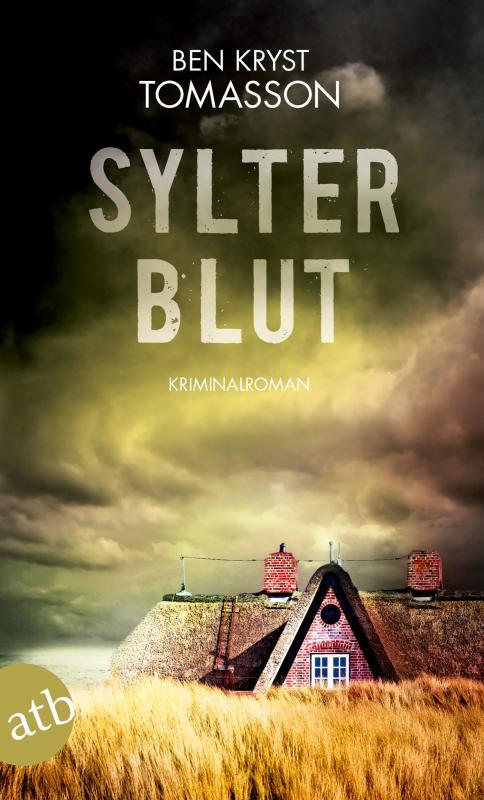Cover-Bild Sylter Blut