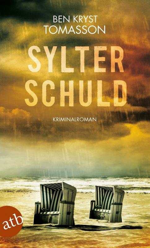 Cover-Bild Sylter Schuld