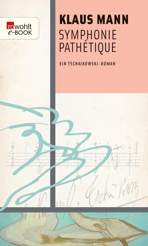 Cover-Bild Symphonie Pathétique