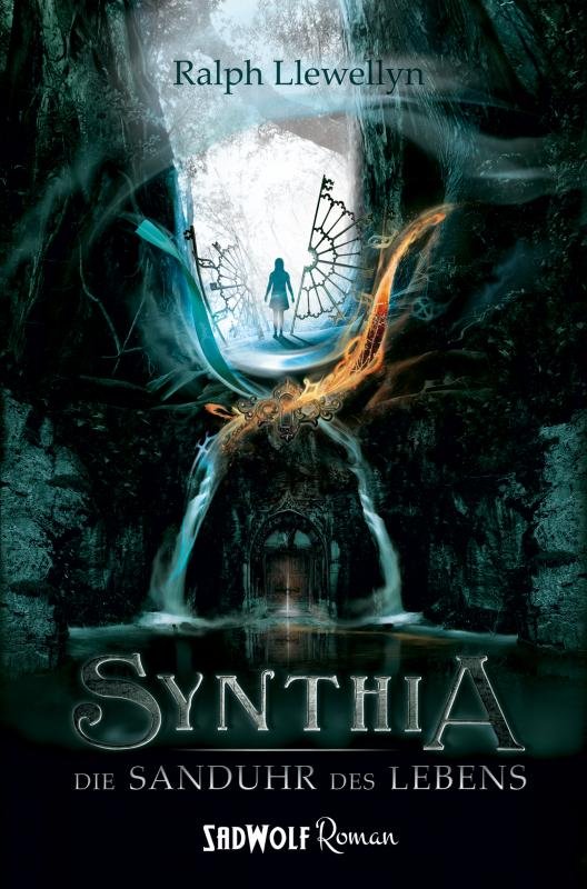 Cover-Bild Synthia: Band 1