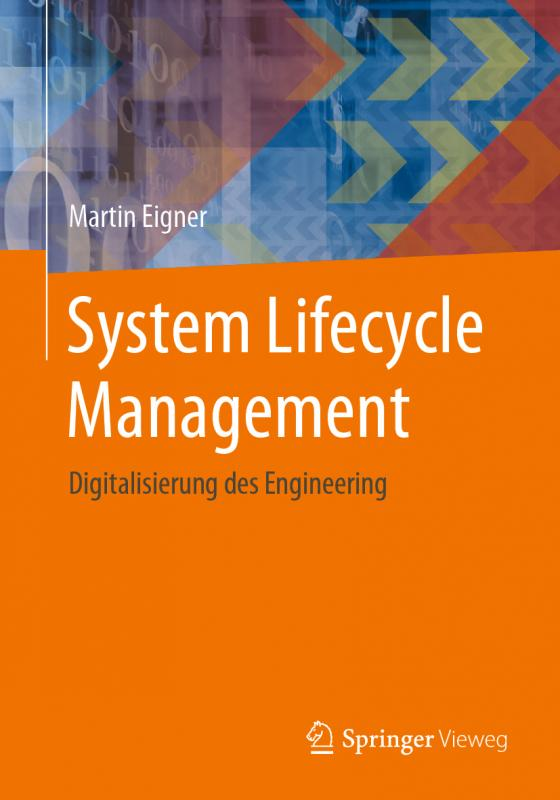 Cover-Bild System Lifecycle Management
