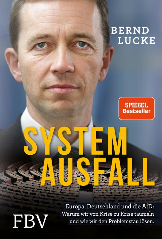 Cover-Bild Systemausfall