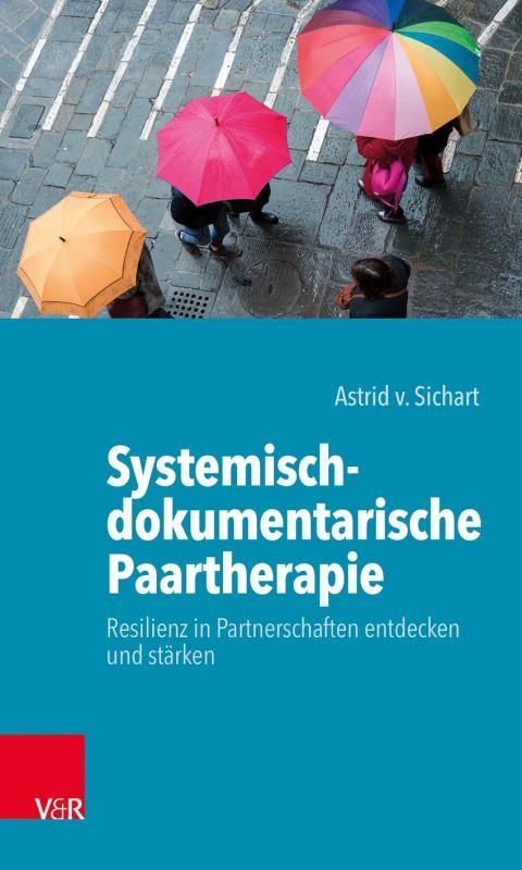 Cover-Bild Systemisch-dokumentarische Paartherapie